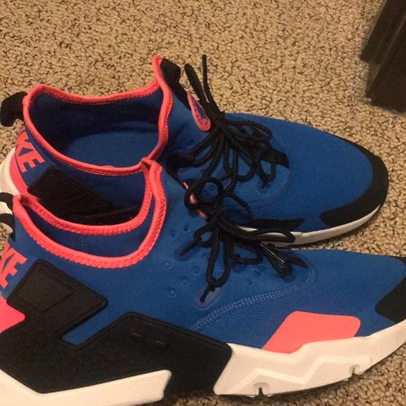 size 40 b612e c8595 Nike Air Huaraches size 13